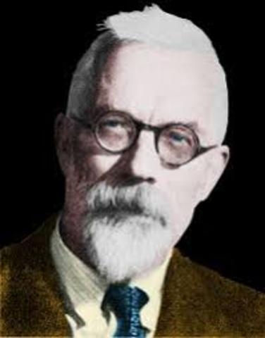 Ronald Arnold Fishe