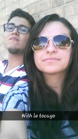 The day I reunited with my (now) Best Friend Adrian (Tocayo)