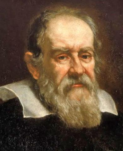 Galileo Galilei,laboral.