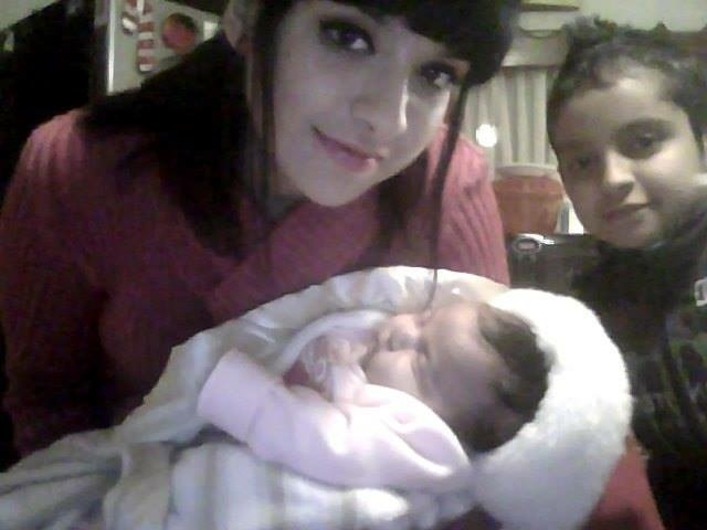 The Day I Met My Niece