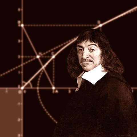 Muere Descartes.