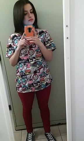 2nd Job at Teacher's Apple Daycare