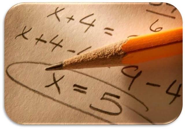 Descartes introduce las letras a la matemática