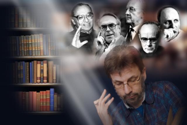Pierre se doctoró en Teología