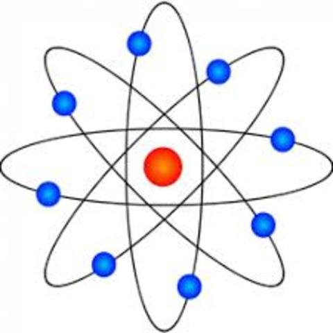 Gassendi presenta su ideología del átomo