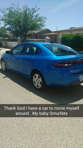 My First Car