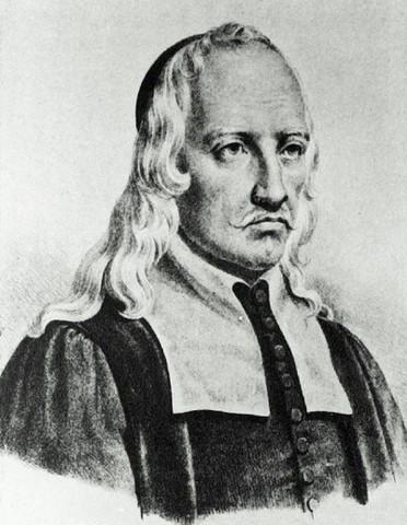 Borelli.Siglo XVII