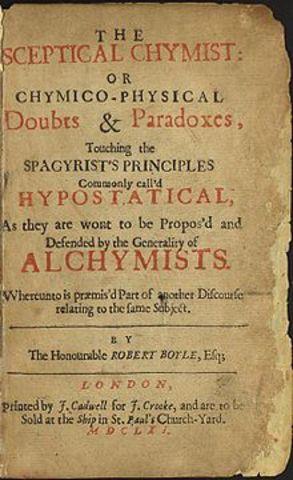 Boyle Nuevos experimentos físico-mecánicos