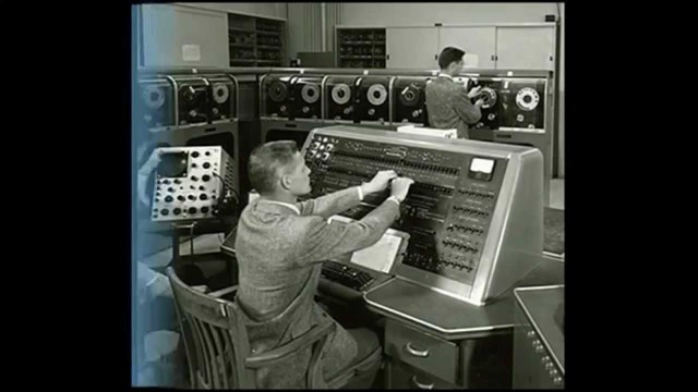 The First Digital Electronic Computer