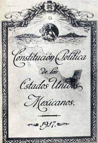 Constitución Federal  (Articulo 3, 27 ,123)