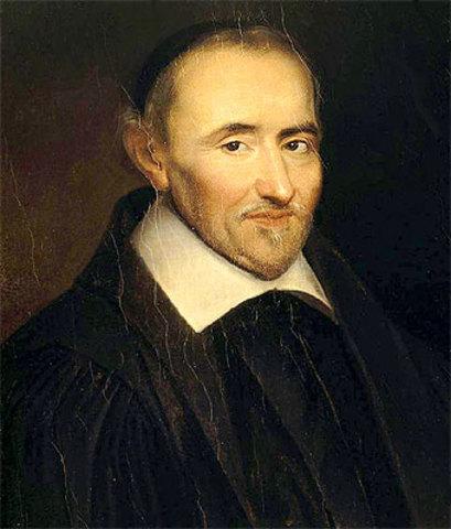 Nacimiento de Pierre Gassendi en Champtercier, Provenza.