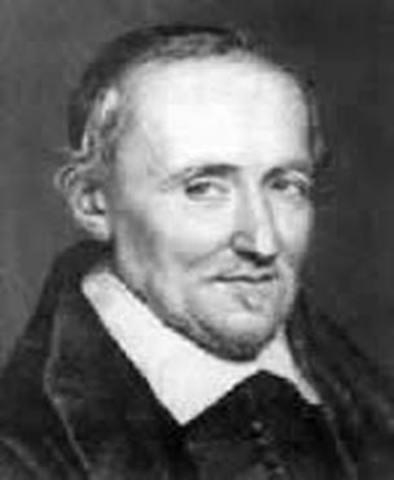 Fallecimiento de Pierre Gassendi.