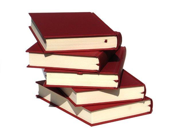 On Books
