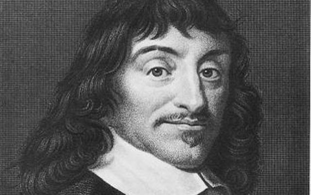 Fallecimiento de Rene Descartes.