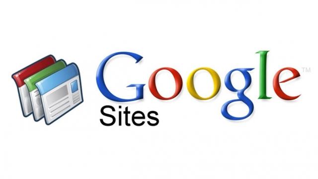 On Google Sites