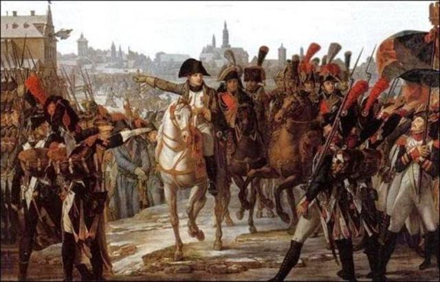 golpe de estado de napoleon