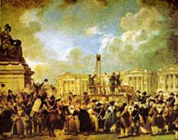 Proclamación de la Convención