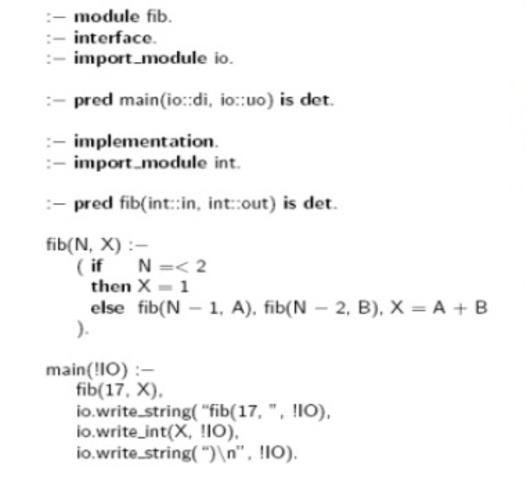 Mercury Lenguaje lógico-funcional