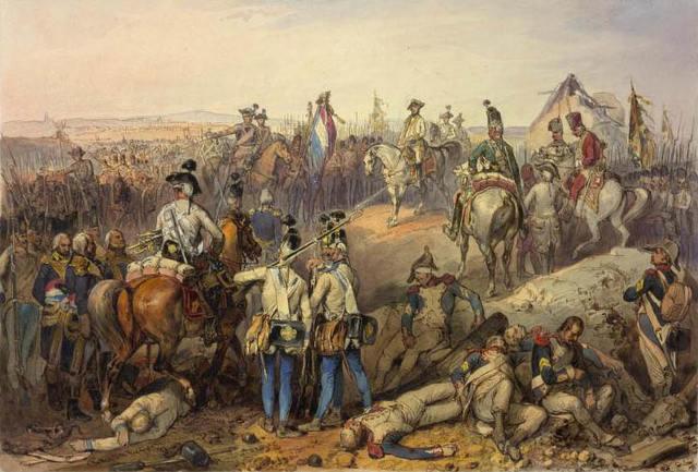 Batalla de Neerwinden