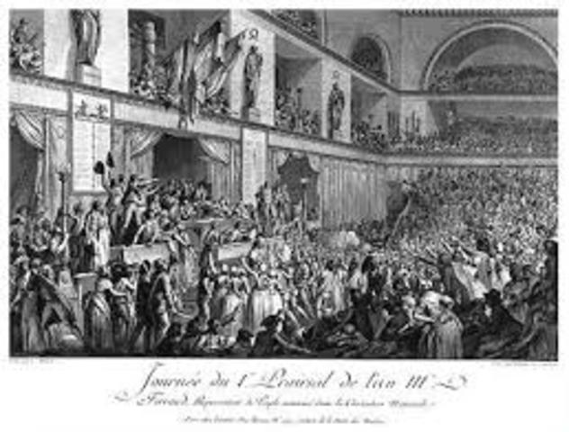 Convención 1794-1795