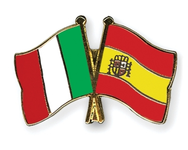 The Industrial Revolution in Italy & Spain