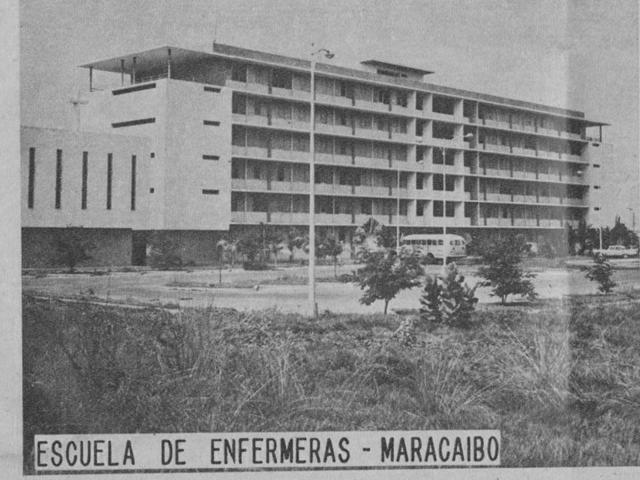 Primer escuela de enfermeria en europa