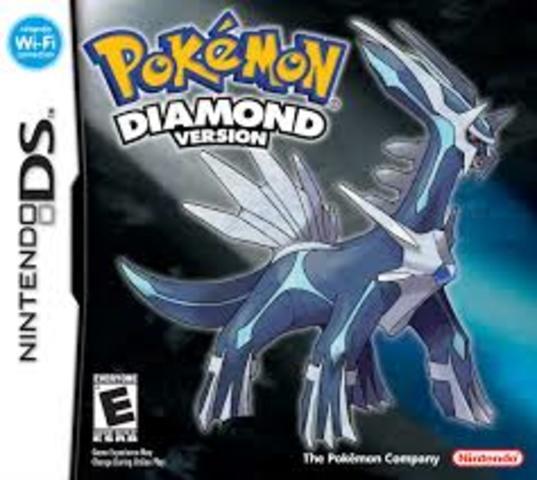 Yo Empecé Jugar Pokémon