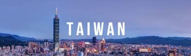 Yo Fui A Taiwan Para Visité Mi Familia