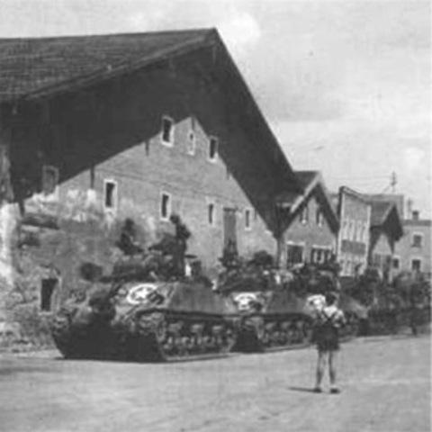Beginn des 2. Weltkriegs: Einmarsch in Polen