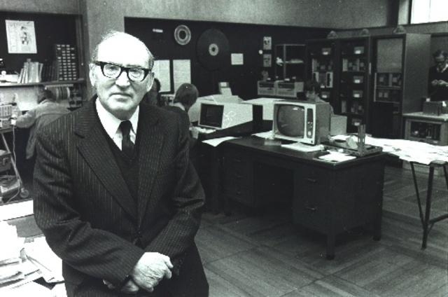 segunda generación :Maurice Vincent Wilkes