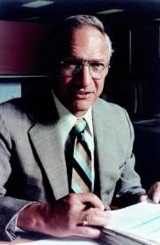Tercera generación :Robert norton Noyce
