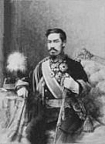 The Meiji Period