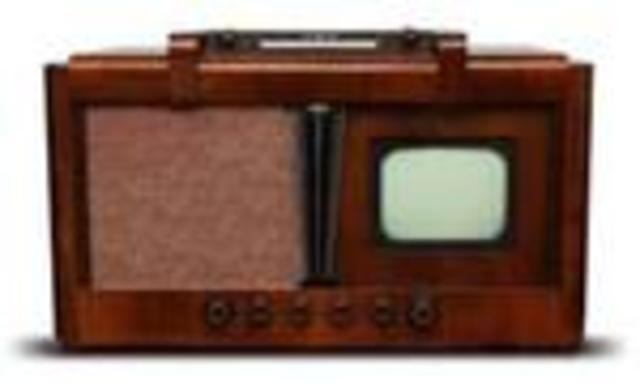 TELEVISIÓN- TV CON SEMIVISOR