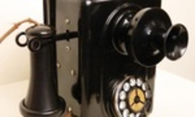 EL TELEFONO- PRIMERA LLAMADA
