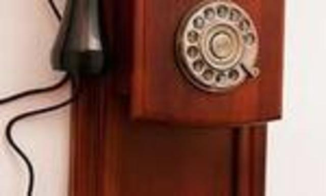 EL TELEFONO-MODELO CONOCIDO