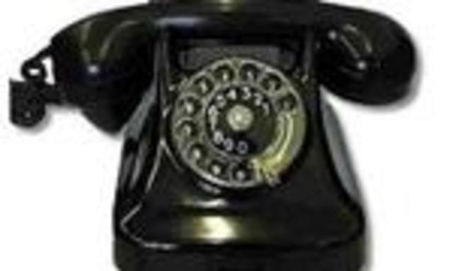 TELÉFONO CONOCIDO