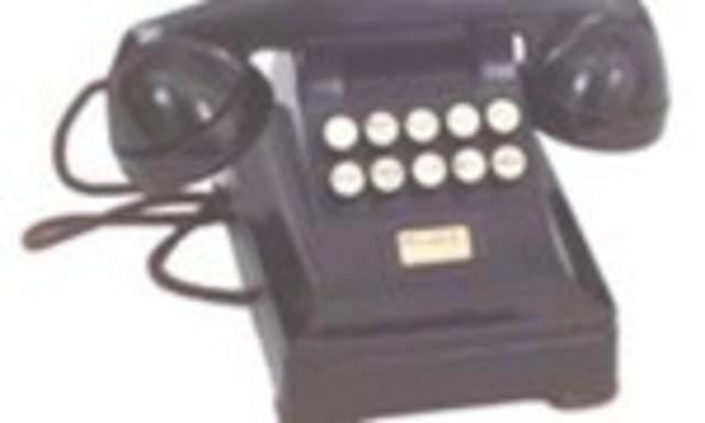 PROTOTIPO DE TELEFONO