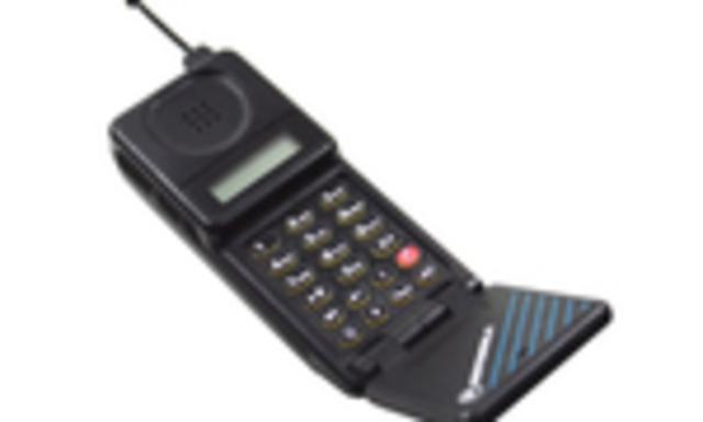 EL TELEFONO- CELULARES