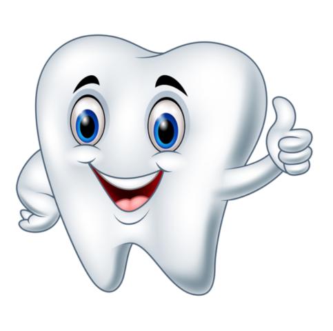 Perdé mi primero diente