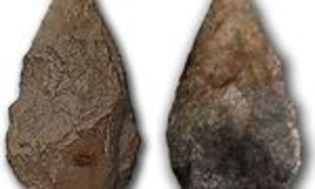 ARTE RUPESTRE- SEGUNDA FASE PASTORAL