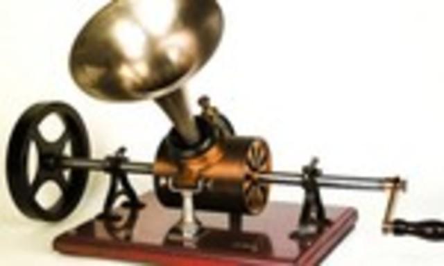 LA RADIO- REGISTRO DE VOZ