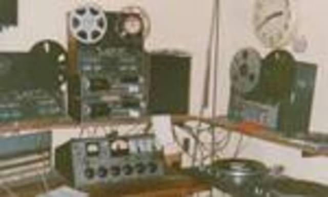 DERECHOS DE RADIO
