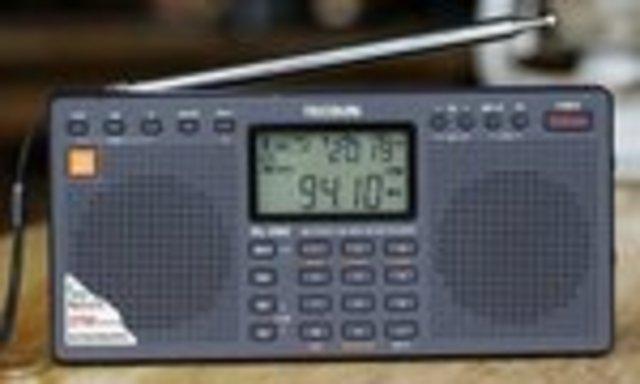 LA RADIO DIGITAL