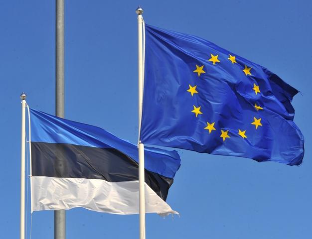 Eesti euroopa liidus