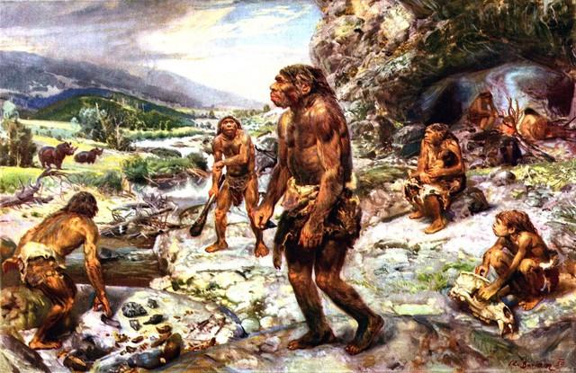 Prehistoria 200.