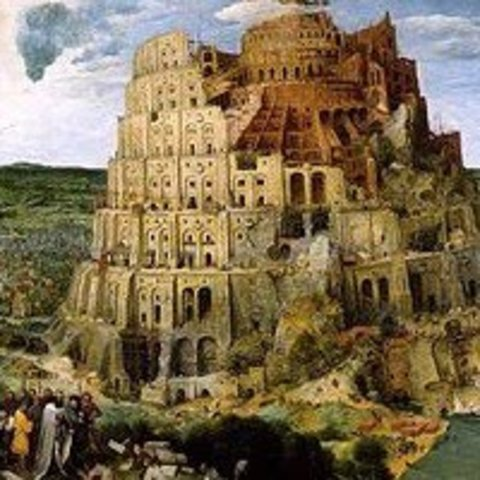 The Tower of Babel (Renaissance Arts)