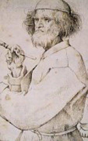 Pieter Bruegel the Elder (Renaissance Artists)