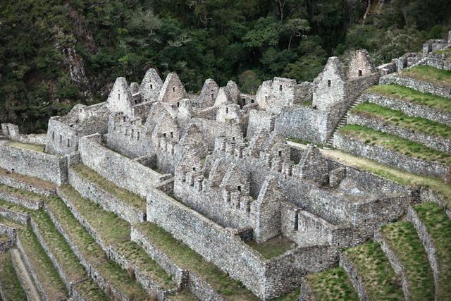 16.3: Inca Empire: Collapse