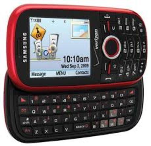 10th Birthday/1st Phone