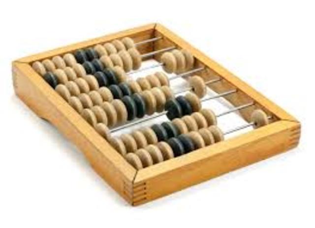 calculator(invention)